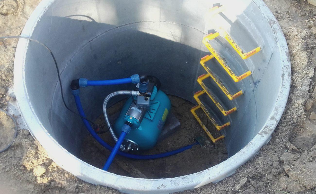 pompa wodna 2